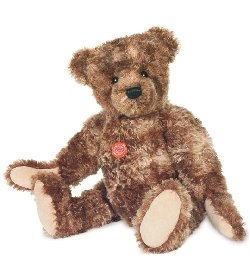 peluches hermann-teddy Ours Teddy Bear de collection Friedhel...
