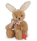 peluche-teddy Peluche de collection lapin Hoppsi 16 cm