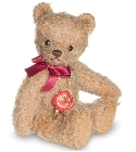 peluche-teddy Ours teddy de collection Fidl 15 cm