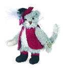 peluche-teddy Peluche Ours teddy de collection Kater