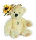 peluche-teddy Peluche Ours teddy de collection Thea 11 cm