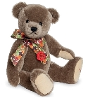 peluche-teddy Ours en peluche de collection Dieter 35 cm
