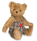 peluche-teddy Ours de collection Alfons 32 cm
