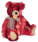 peluche-teddy Ours de collection Bear Cub Amarena 31 cm