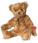peluche-teddy Ours en peluche de collection Eckhardt 46 cm