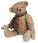 peluche-teddy Ours de collection Linhardt 40 cm