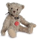 peluche-teddy Ours de collection Charlie 30 cm