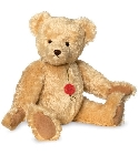 peluche-teddy Ours Teddy de collection Rudolf 54 cm