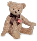 peluche-teddy Ours de collection Lauritz 54 cm