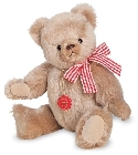 peluche-teddy Ours de collection Rainer 30 cm