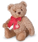 peluche-teddy Ours de collection tradition avec voix 27 cm