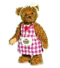 peluche-teddy Ours de collection Bärenmutter 26 cm