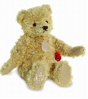 peluche-teddy Ours teddy de collection Balance 28 cm