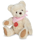 peluche-teddy Ours de collection Pauline 28 cm