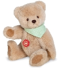 peluche-teddy Ours de collection Franziska 28 cm