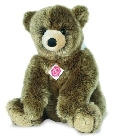 peluche-teddy Peluche ours assis 35 cm